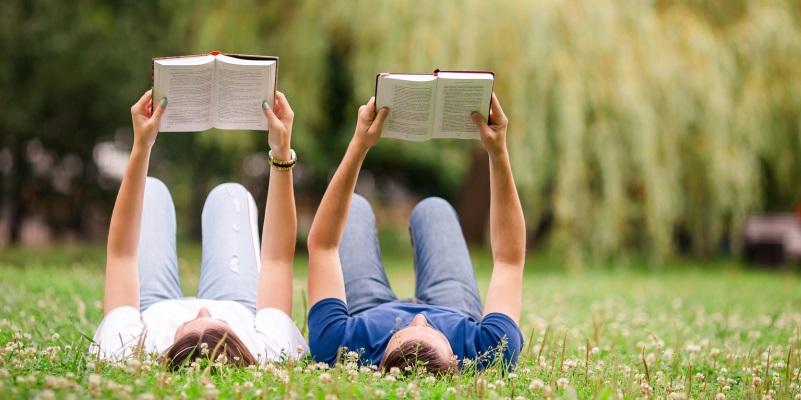 8 consigli per fare amicizia attraverso i libri