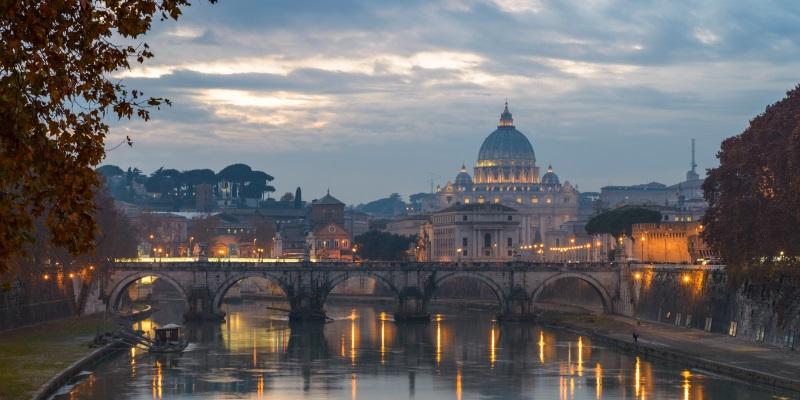 A Roma lestate culturale si anima con ArtCity 2018
