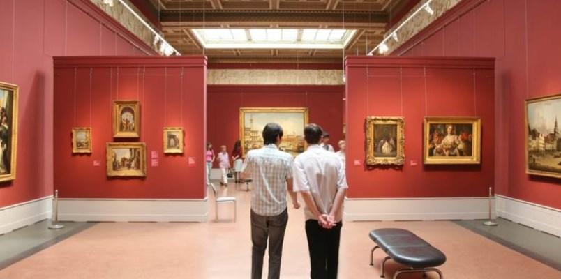 Aumenta la spesa degli italiani in arte e spettacolo