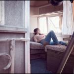Backstage Calendario Pirelli 2019   Day-02-Laetitia-Casta-+-Sergei-Polunin---15100