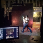 Backstage Calendario Pirelli 2019   Day-02-Laetitia-Casta-+-Sergei-Polunin---16770
