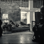 Backstage Calendario Pirelli 2019   Day-02-Laetitia-Casta-+-Sergei-Polunin---17608