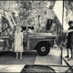 Backstage Calendario Pirelli 2019   Day-03-Julia-Garner-+-Astrid-Eika---17976
