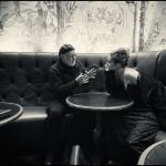 Backstage Calendario Pirelli 2019   Day-04-Gigi-Hadid-+-Alexander-Wang---26497