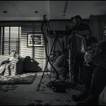 Backstage Calendario Pirelli 2019   Day-04-Gigi-Hadid-+-Alexander-Wang---31814-2