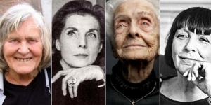 Illuminate, la serie su 4 donne italiane di talento