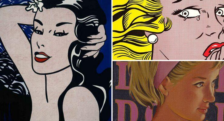 La Pop Art di Roy Lichtenstein arriva a Parma