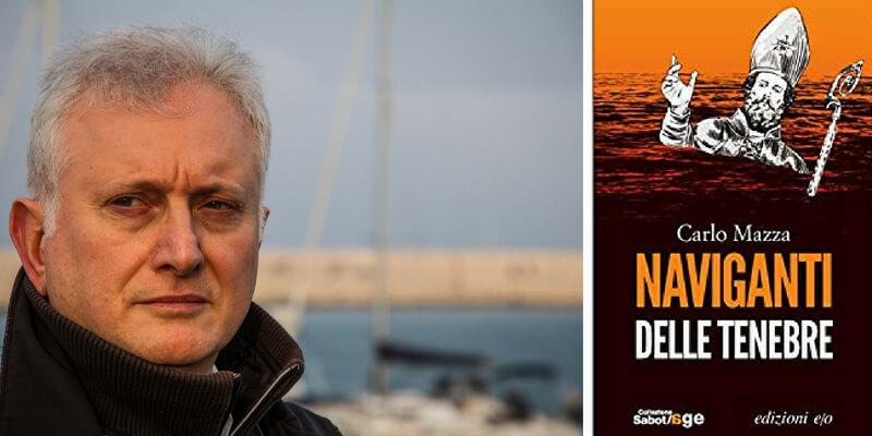 """""""Naviganti nelle tenebre"""", per chiunque abbia voglia di libri veri"""
