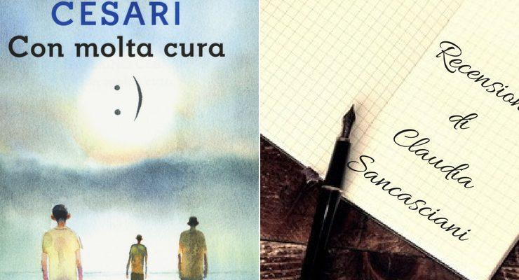 """""""Con molta Cura"""" di Severino Cesari, un diario di vita"""