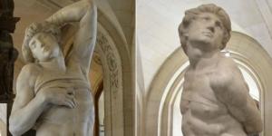 Il Louvre clonerà Michelangelo