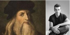 Luca Argentero diventerà Leonardo da Vinci al cinema