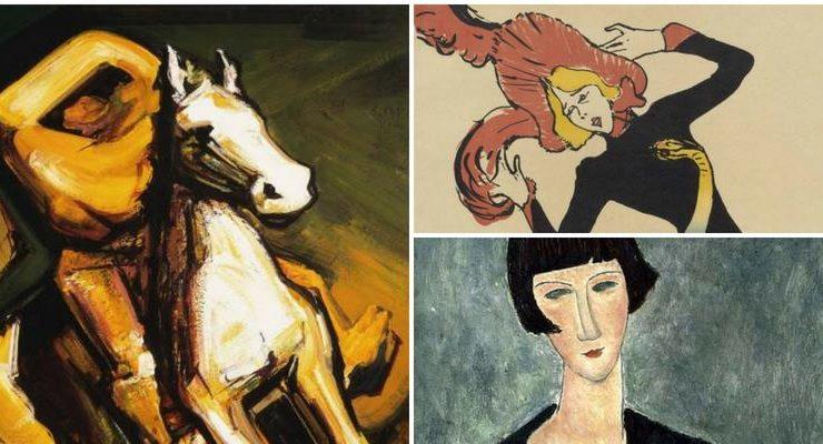 le 5 mostre d'arte da visitare ad agosto