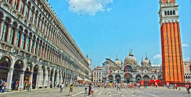 10 motivi per cui visitare Venezia in estate
