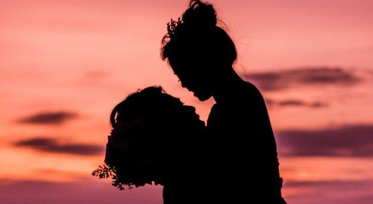 L'abbraccio mancato - Racconto di Patrizia Bortolini