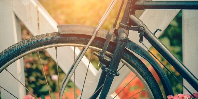 E il lucchetto della bici? - Racconto di Alessandra Biagini