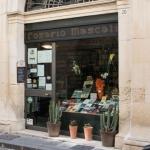 La Casa del libro Rosario Mascali, storia della prima libreria tutelata dalla legge