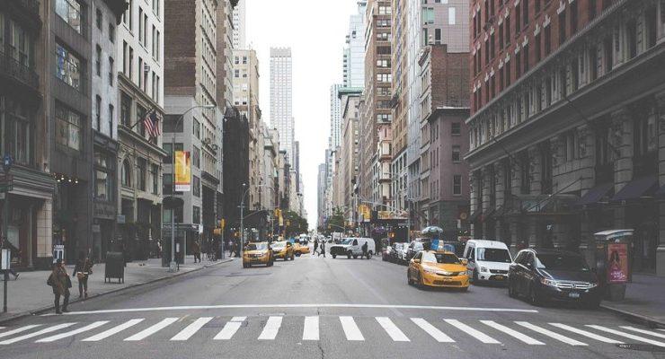 Un'estate in città - Racconto di Mariella Tapogna