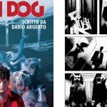 Dylan Dog e Dario Argento, due icone horror italiane insieme in edicola e libreria