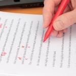 Gli errori più comuni legati all'uso della punteggiatura