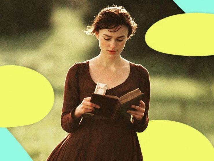 8 aspetti della vita che un fan di Jane Austen vede in maniera diversa dagli altri