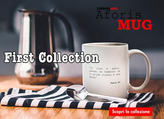 AforisMug First Collection