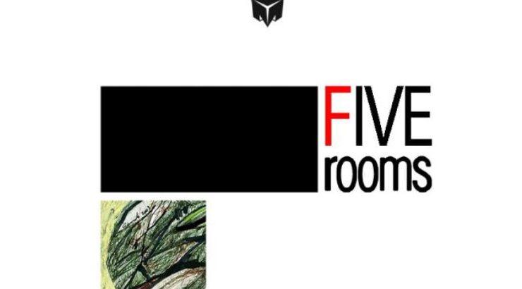 """""""FIVE rooms. Tra sogno e architetture"""", una mostra di """"stanze corsare"""""""