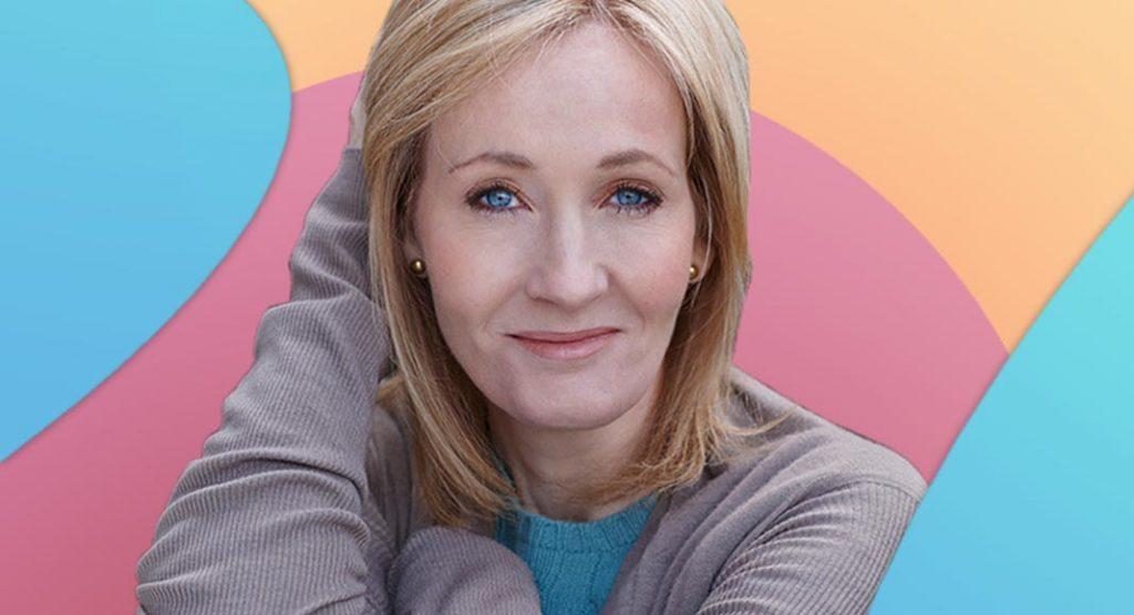 J.K. Rowling, 18 curiosità sull'autrice di Harry Potter che forse non sapete