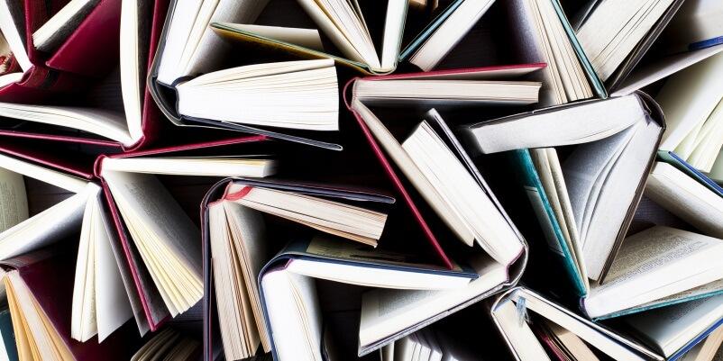 I libri più belli usciti (finora) nel 2018