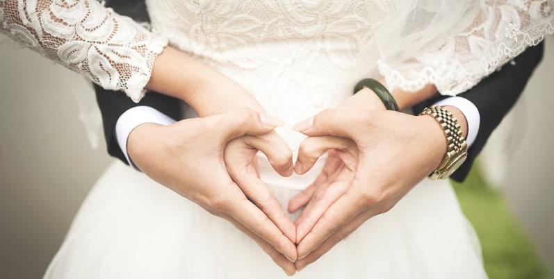 Il matrimonio - Racconto di Raffaella Noli