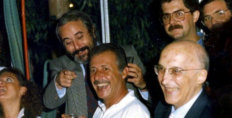 Paolo Borsellino, cittadino fiero della nostra Giustizia