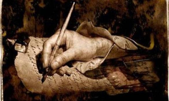 Questa nostra guerra, la raccolta poetica del cantautore Guido Maria Grillo