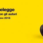 Pordenonelegge, ospiti e novità dell'edizione 2018