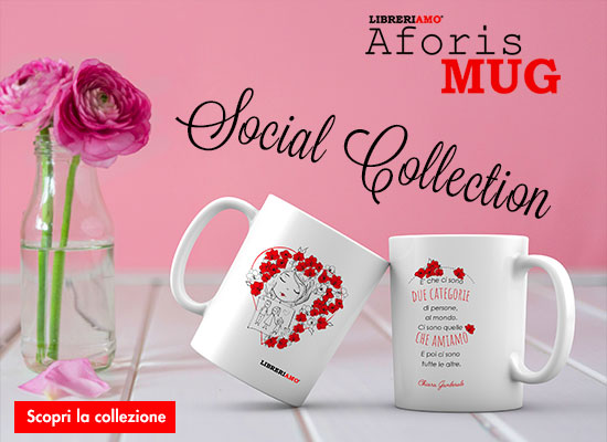 AforisMug Social Collection
