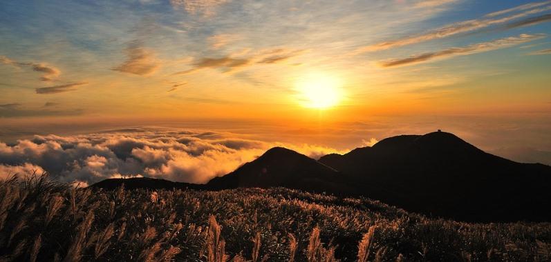 Sotto il sole di montagna - Racconto di Melania De Carlo
