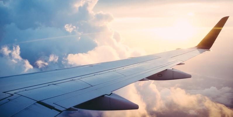 In volo - Racconto di Martina Benigni