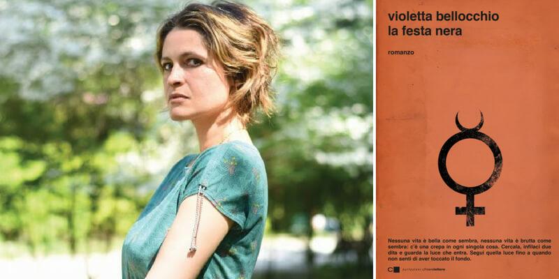 """Violetta Bellocchio, """"In Italia dobbiamo recuperare il senso di comunità"""""""