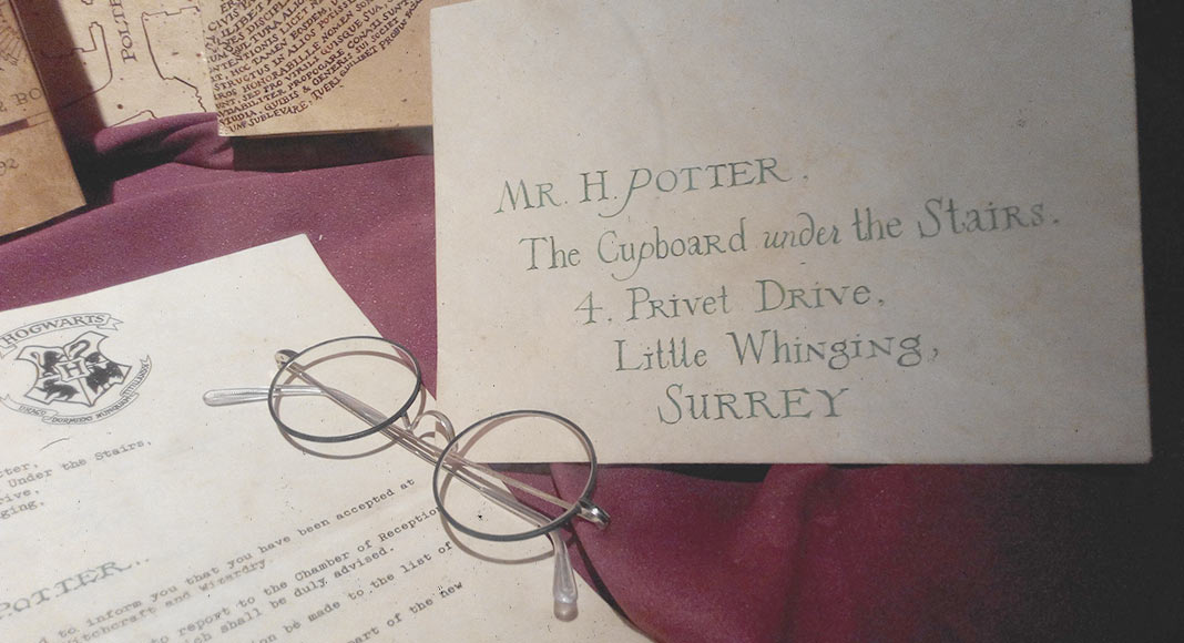 10 Frasi Tratte Da Harry Potter Capaci Di Tirarvi Su Di Morale