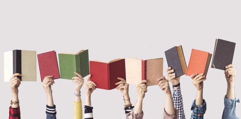 Leggere ti rende una persona migliore