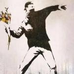 Lo street artist Bansky arriva a Milano
