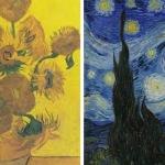 L'arte di Van Gogh ora si indossa