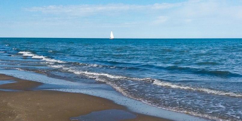 Amalia ed il mare – Racconto di Nico Melu