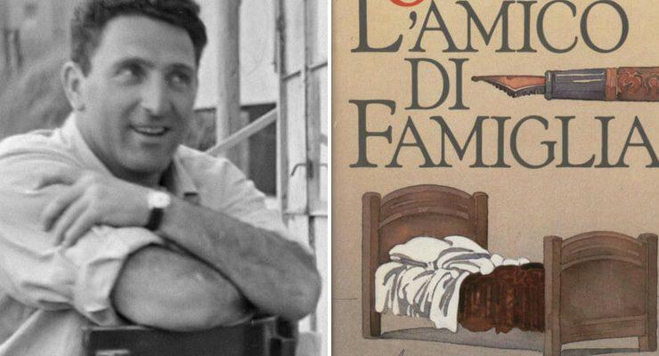 """""""L'amico di Famiglia"""" di Irwin Shaw, un racconto oltre le apparenze"""