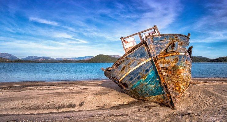 La barchetta azzurra – Racconto di Alfonso Di Nardo