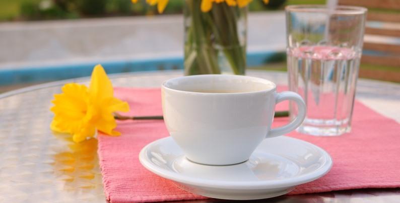 Il caffè - Racconto di Maria Verna