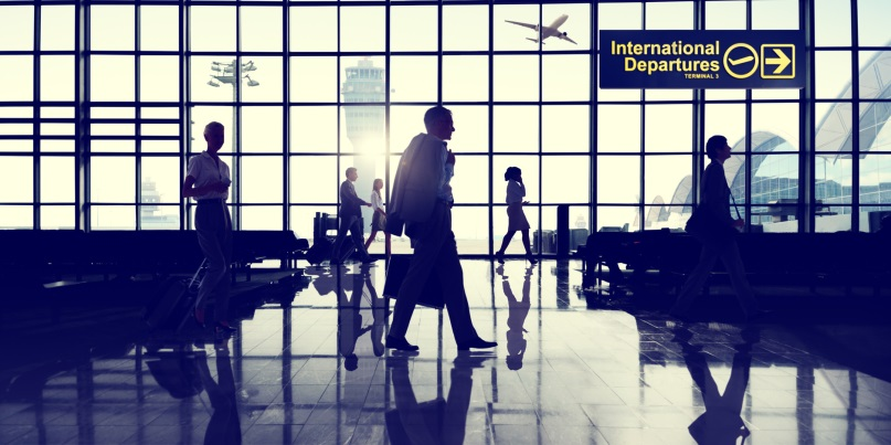 cronaca aeroportuale