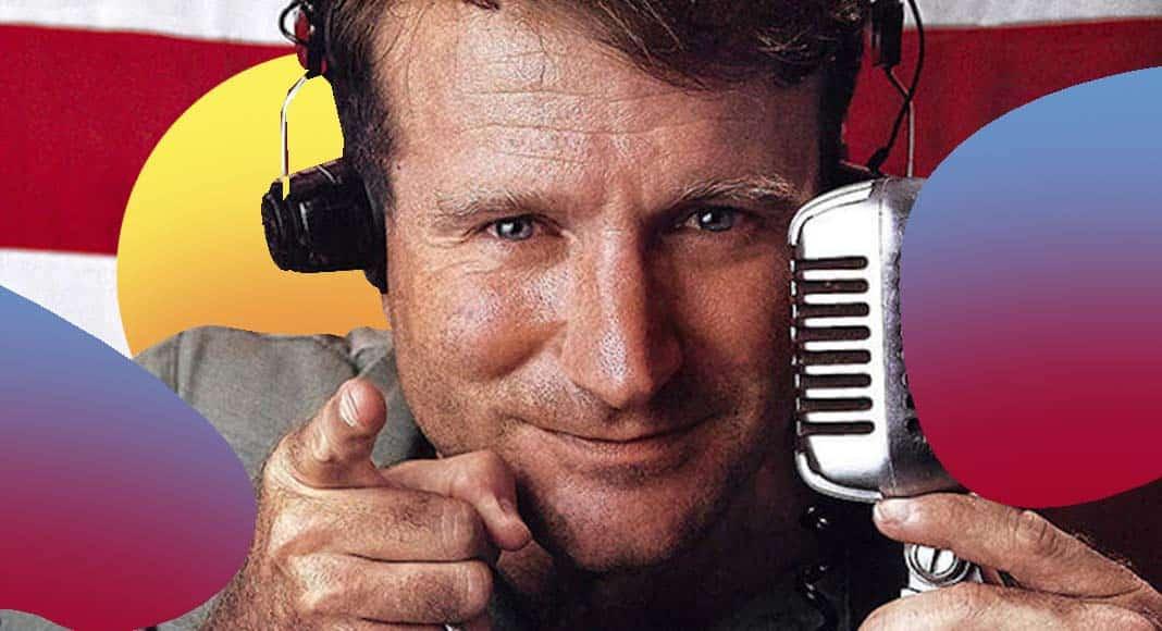 I cinque film più belli di Robin Williams