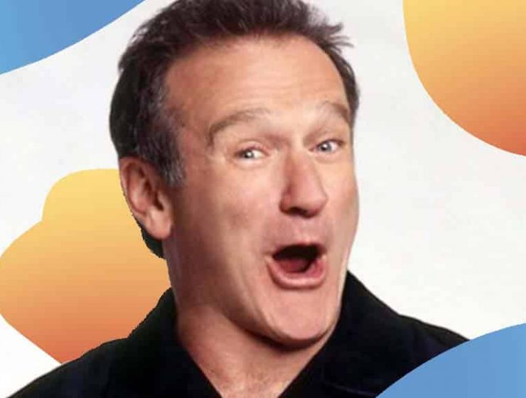 frasi belle robin williams