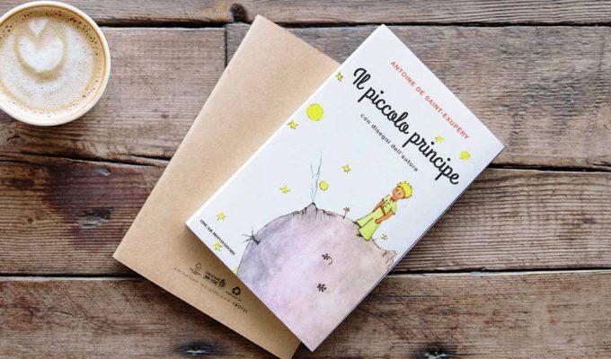 Le 10 frasi più belle tratte da ''Il Piccolo Principe''