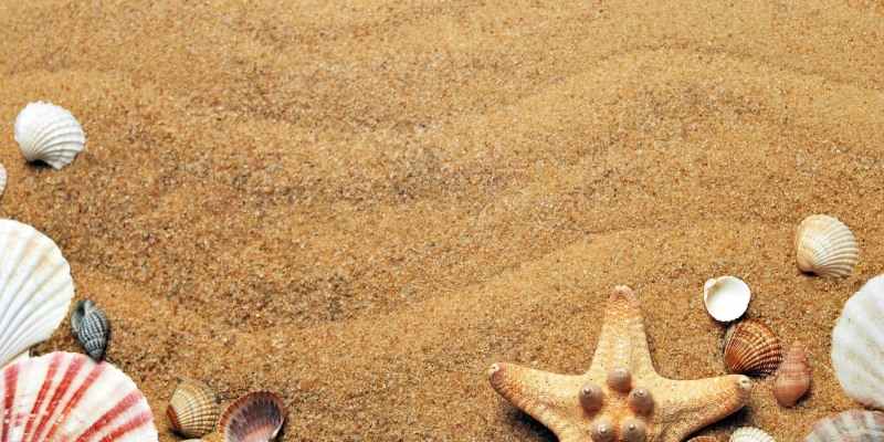 Granelli di sabbia - Racconto di Cinzia Palmieri