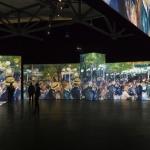La mostra multimediale sull'impressionismo francese arriva a RomaLa mostra multimediale sull'impressionismo francese arriva a Roma